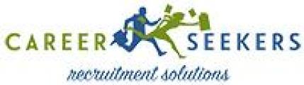Career-seekers Recruitment Solutions logo