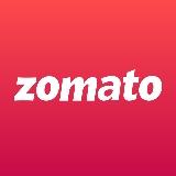 Zomato Australia logo