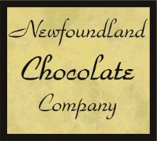 Newfoundland Chocolate Company logo