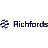 Richfords Fire & Flood logo