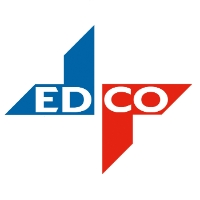 Logo van EDCO