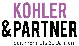 Kohler & Partner logo