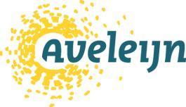 Logo van Aveleijn