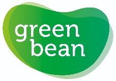 greenbean logo