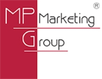 logotipo de la empresa MP MARKETING GROUP