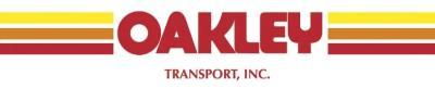 Oakley Transport