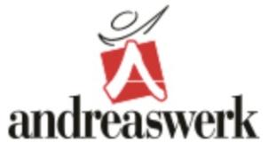 Andreaswerk e. V.-Logo