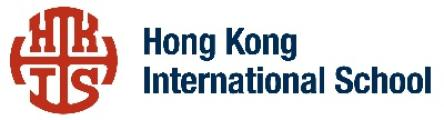 Hong Kong International School logo