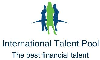 International Talent pool logo