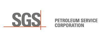SGS Petroleum Service Corporation