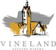 Vineland Estates Winery Ltd. logo