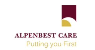 Alpenbest Care logo