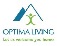 Optima Living logo