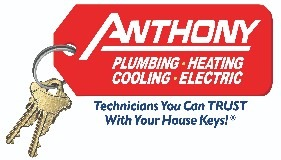 Anthony Plumbing, Heating, Cooling, and Electric logo