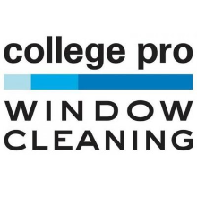 College Pro Window Cleaning