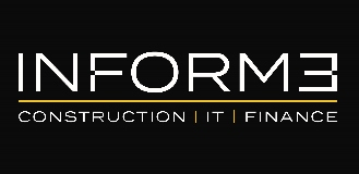 INFORM3 Recruitment logo