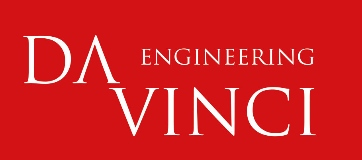 Da Vinci Engineering GmbH-Logo