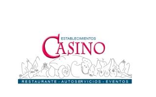 logotipo de la empresa Establecimientos Casino