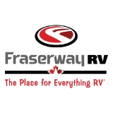 Fraserway RV logo