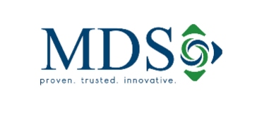 Medical Data Systems, Inc (MDS) logo