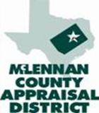 McLennan County Appraisal District logo