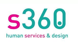 logo for s360