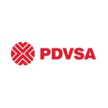 logotipo de la empresa PDVSA
