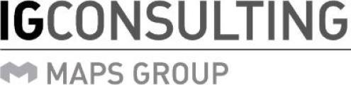 Logo IG Consulting srl - Maps Spa