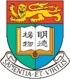 The University of Hong Kong 香港大學 logo