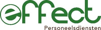 Logo van Effect Personeelsdiensten