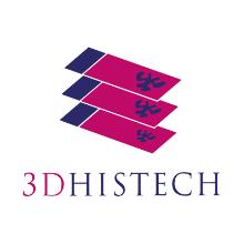 3DHISTECH logo