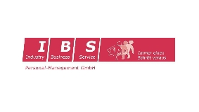 IBS Personal-Management GmbH-Logo