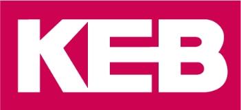 Logo KEB ITALIA S.r.l.