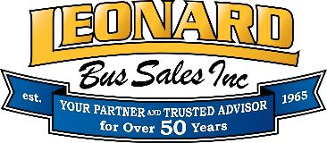 Leonard Bus Sales, Inc.
