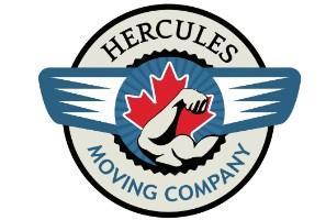 Hercules Moving Company logo