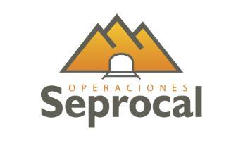 logotipo de la empresa Operaciones Seprocal