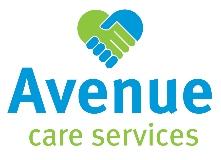 Avenue Care Services - go to company page