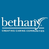 Bethany Care Society logo