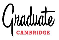 Graduate Cambridge logo
