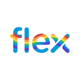 Flextronics logo