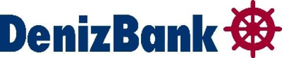 DenizBank'in logosu