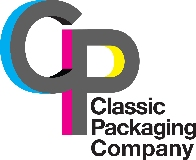 Classic Packaging Company logo