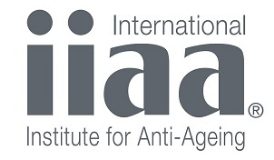 International Institute for Anti-Ageing logo