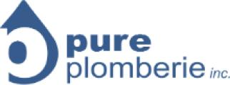 Pure Plomberie inc. logo