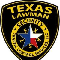 Texas Lawman Security Amp Traffic Control Security Officer