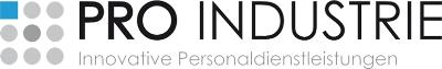 Pro Industrie GmbH & Co. KG-Logo