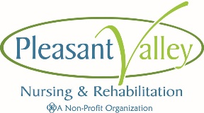 Pleasant Valley Nursing & Rehabilitation