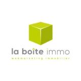 Logo LA BOÎTE IMMO