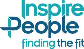 Inspire People logo