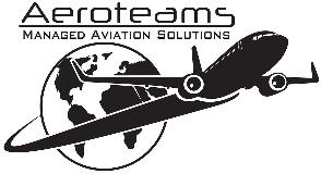 Aeroteams logo